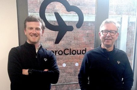 AeroCloud Systems secures £1.22 million Seed investment led by Playfair Capital