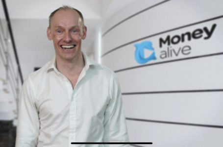 Money Alive secures £749k Seed Follow On investment from Foresight Group