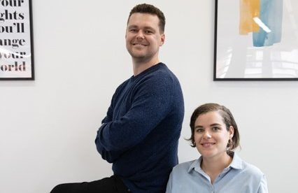 Kitt Technology secures £3.6 million Seed investment led by Barclay Ventures