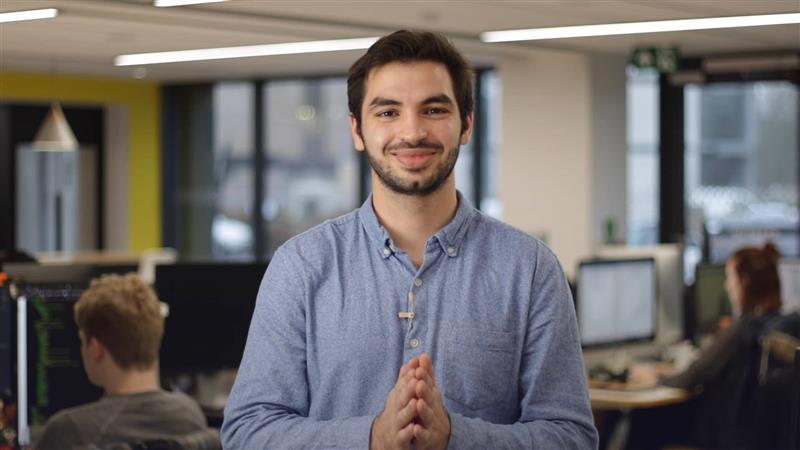 Mauro Cozzi CEO Emitwise