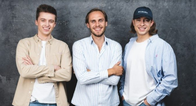 Reneza (t/a Halo.rent) secures £1.25 million Pre-Seed investment from angel investors and the European Commission