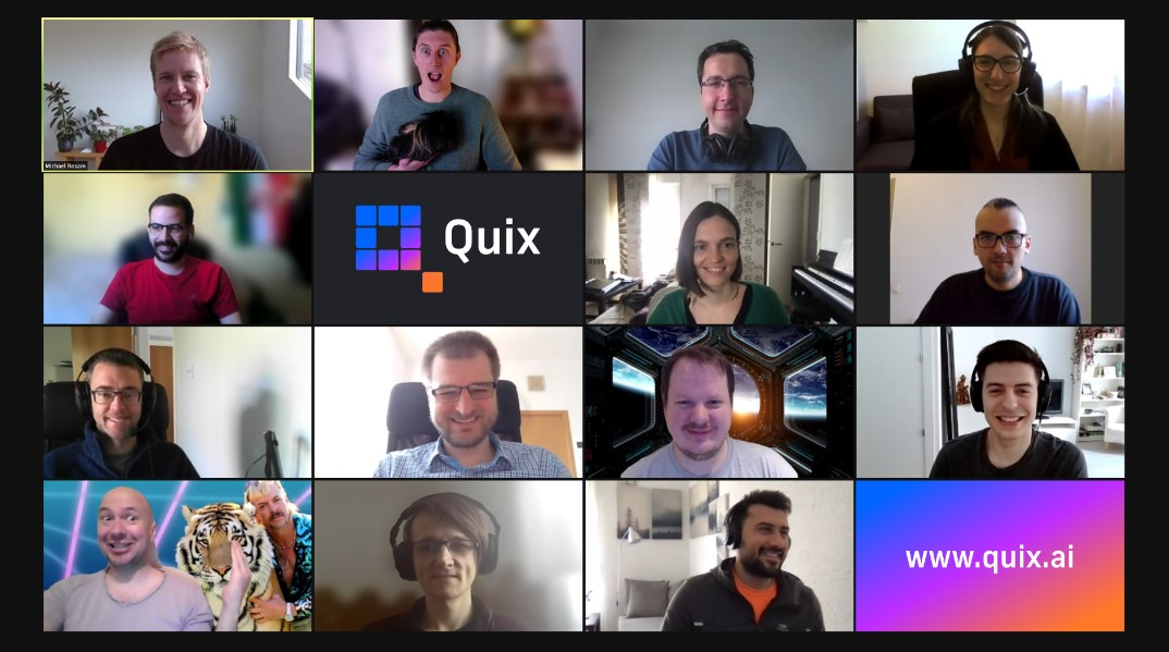 Quix Analytics secures £2.3 million Seed investment led by Project A Ventures