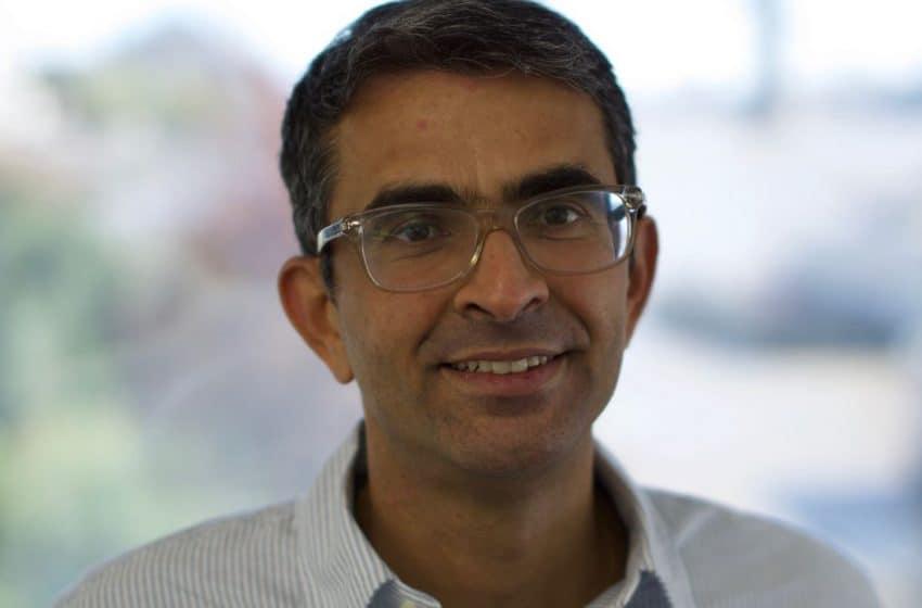 Sameer Sehgal CEO Traydstream