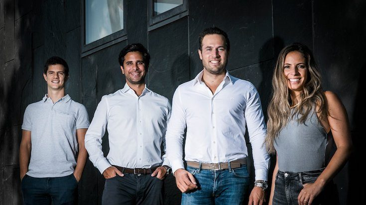 StudentFinance secures £3.7 million Seed investment co-led by Giant Ventures and Armilar Venture Partners