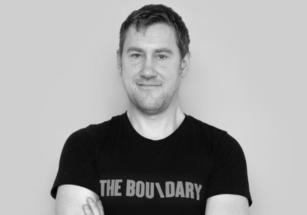 Boundary Visualisation Holdings (t/a The Boundary) secures £8.2 million Growth Private Equity investment from Mobeus