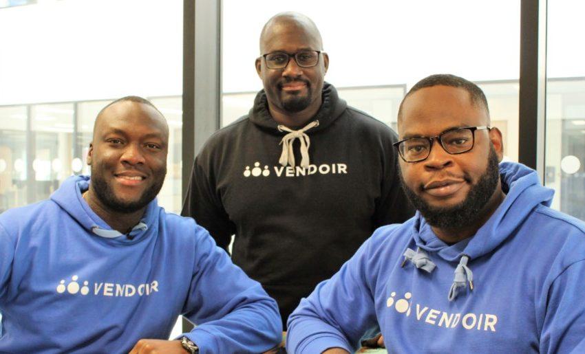 Vendoir secures £163K Pre-Seed investment via Crowdcube