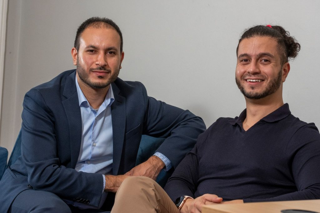 Algbra Group secures £3.75 million Seed investment from investors including SFC Capital