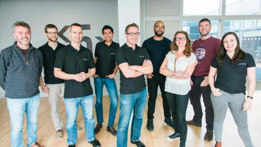 Panaseer secures £18.85 million Series B investment led by AllegisCyber Capital