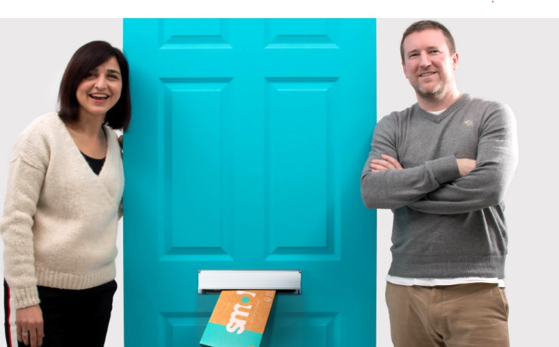 smol secures £24 million Series B investment led by Eight Roads Ventures