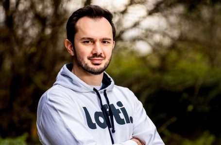 Lofti Proptech secures £1.06 million Seed investment from WoodJC