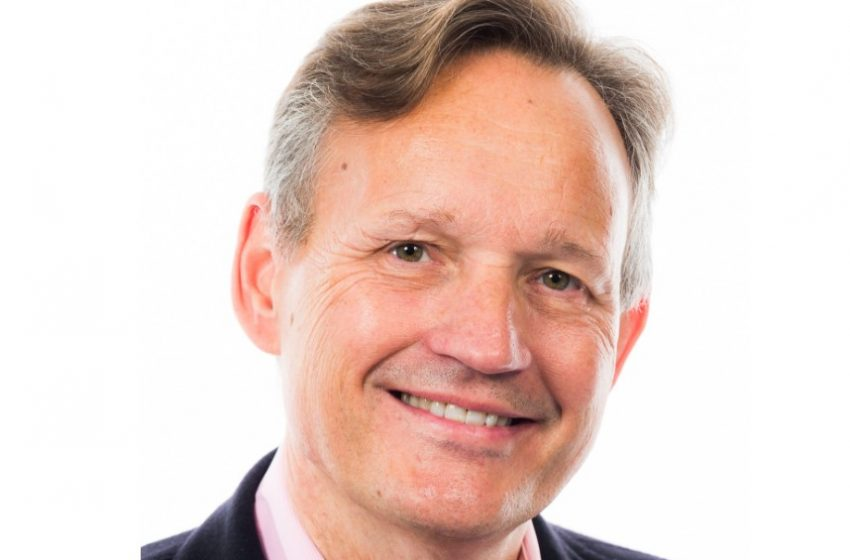 Antony Jenkins CEO 10x Future Technologies