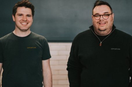 OPPORTUNI secures £1m Seed investment from Fuel Ventures