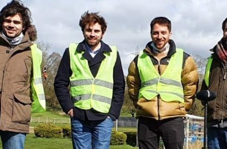 E-Nano secures £100k Seed investment from Suss Ventures