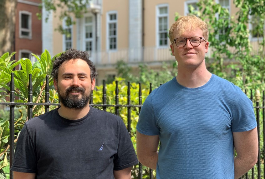 Cord Technologies secures £3.2 million Seed investment led by CRV