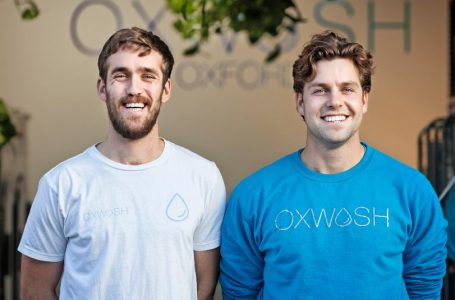 Oxwash secures £2.08 million Seed FollowOn investment from investors including Future Positive Capital