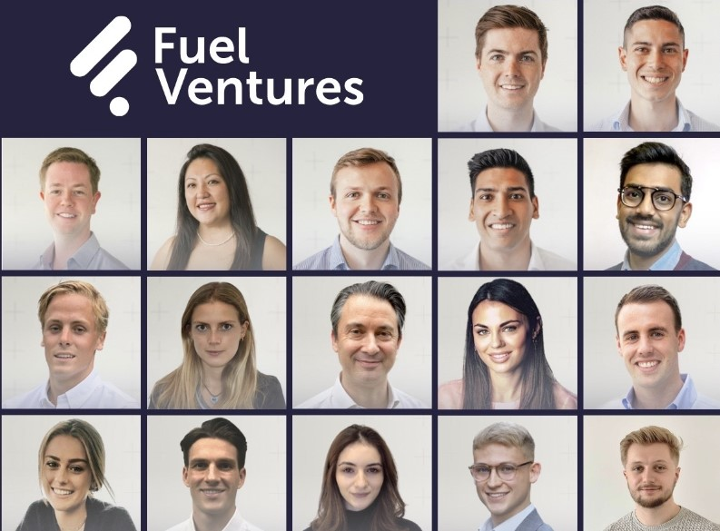 Fuel Ventures launch £45 million new Fund for early stage startups