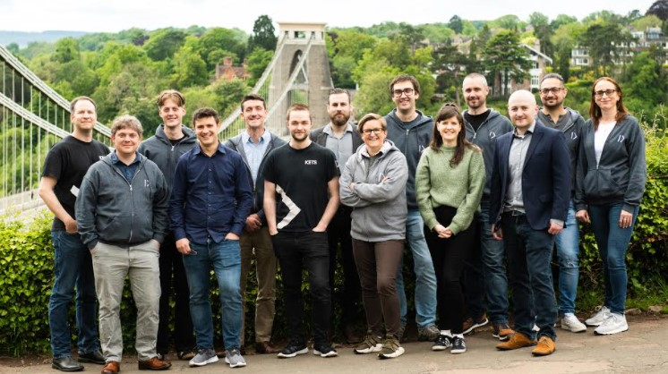 KETS Quantum Security secures £3.1 million Seed Follow On investment co-led by Quantonation and Speedinvest