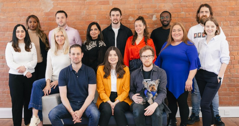 Better Home Care Services  (t/a Lifted) secures £4.38 million Series A investment led by Fuel Ventures