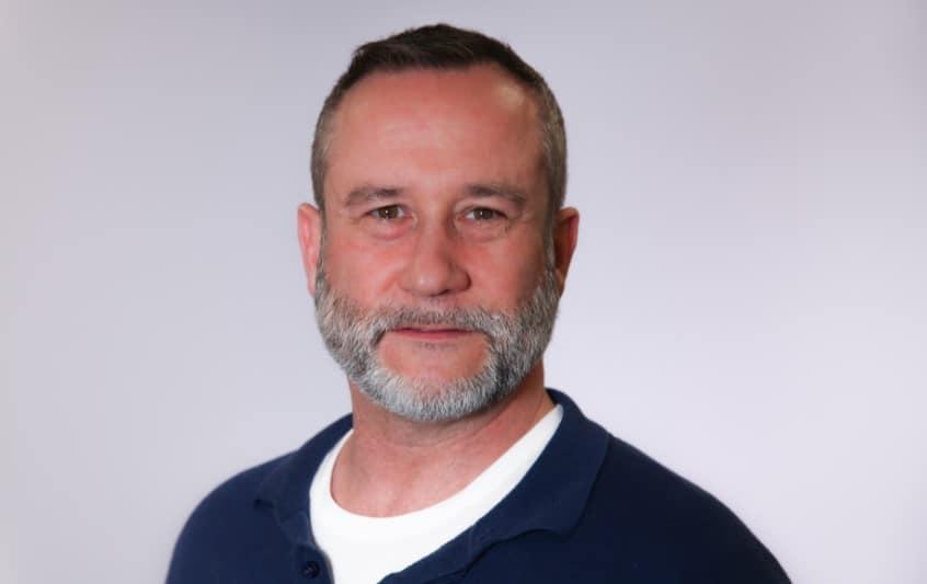Mark Stephens CEO Smart Recruit Online