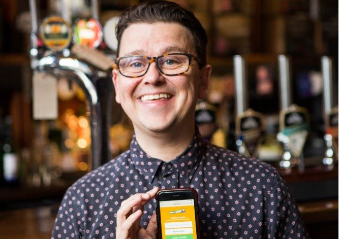 Rocket Horse (t/a KwizzBit) secures £250k Seed investment from angel investors including Rob Wilmot