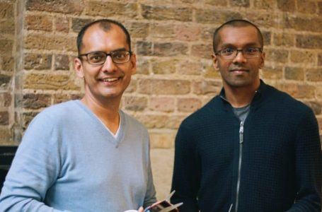 Coupay secures £200k Pre-Seed investment led by SFC Capital