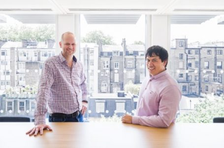 Smart Pension secures £165 million Series D investment led by Chrysalis