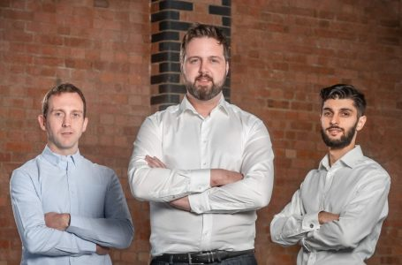 XYZ Reality secures £20 million Series A investment led by Octopus Ventures