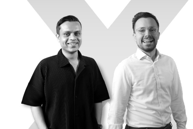 Climate X secures £1.1 million Pre-Seed investment led by Pale Blue Dot