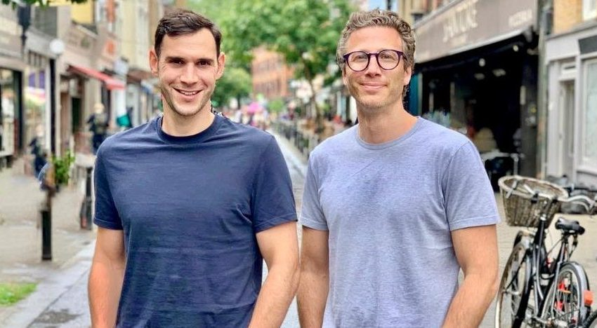 Collective Benefits Co-Founders