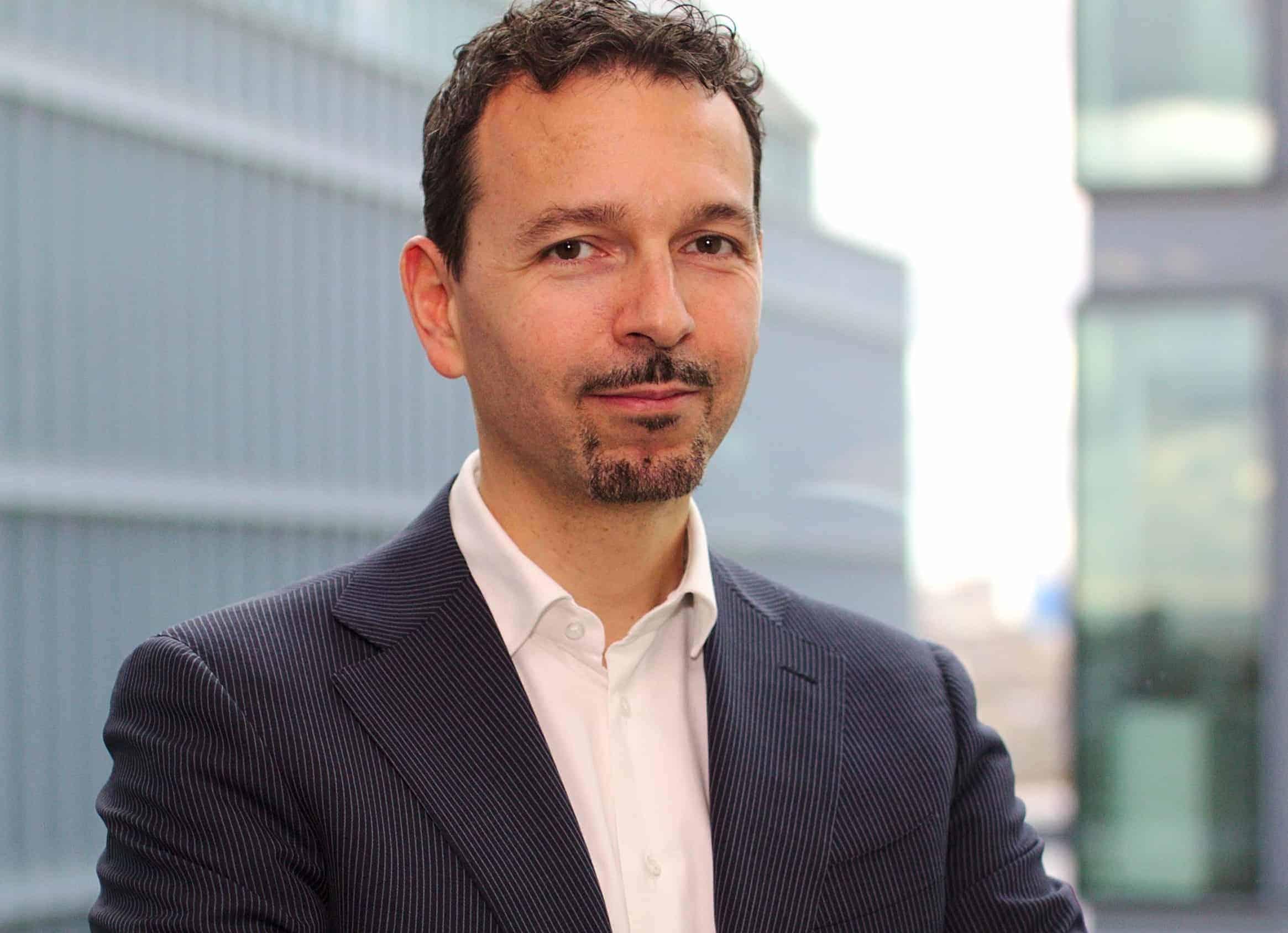 V-Nova secures £28.14 million Series C investment from Neva SGR