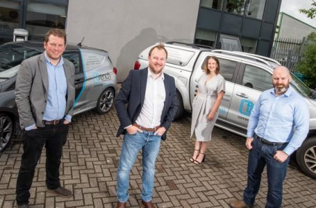 Trench Networks secures £500k Seed Follow On investment from Mercia