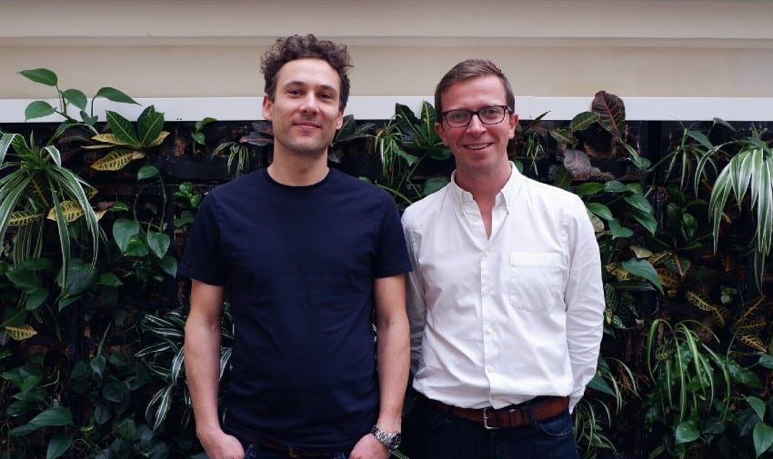 Bower Collective secures £2.1 million Seed investment led by Oxford Capital and Doehler Ventures