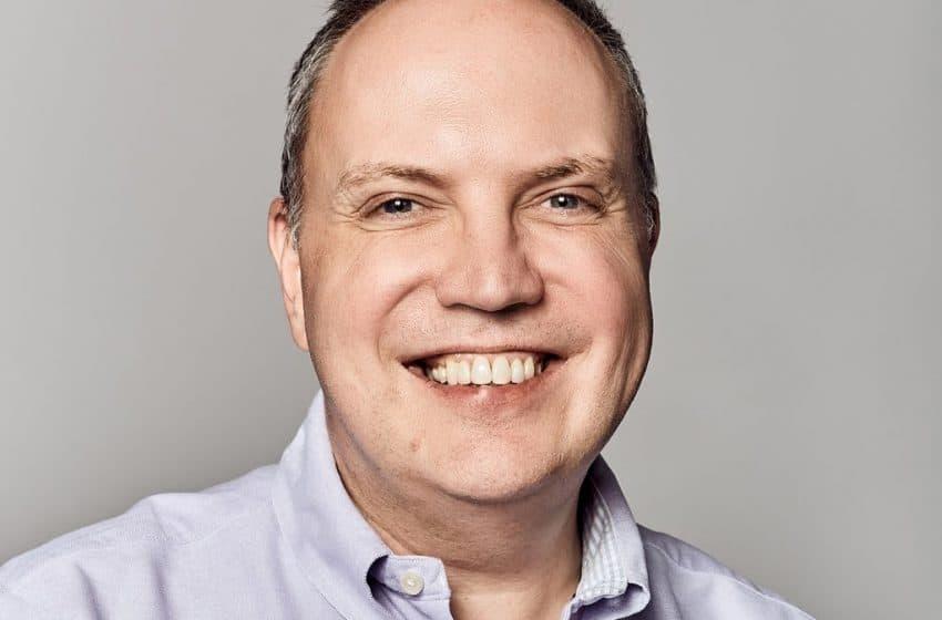 Bill Dobie CEO SEDNA