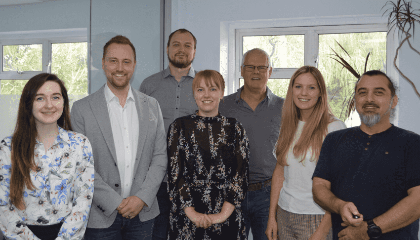 Leo Cancer Care secures £18.45 million Series B investment from investors including Pureland Global Venture