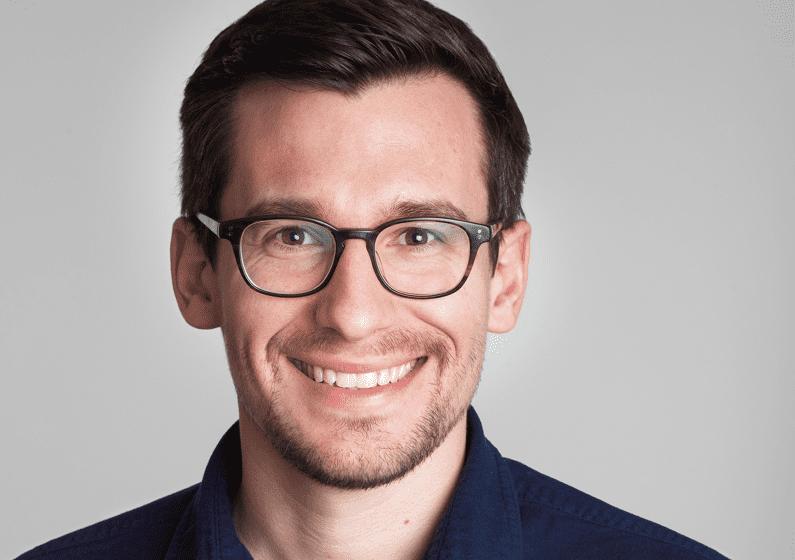 Antoine Argouges CEO Tulipshare