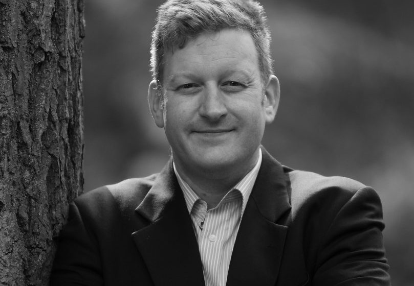 Tim Dew Founding Director GingrTech