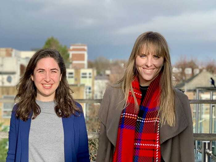 Vira Health secures £1.5 million Seed investment LocalGlobe, MMC Ventures and angel investors