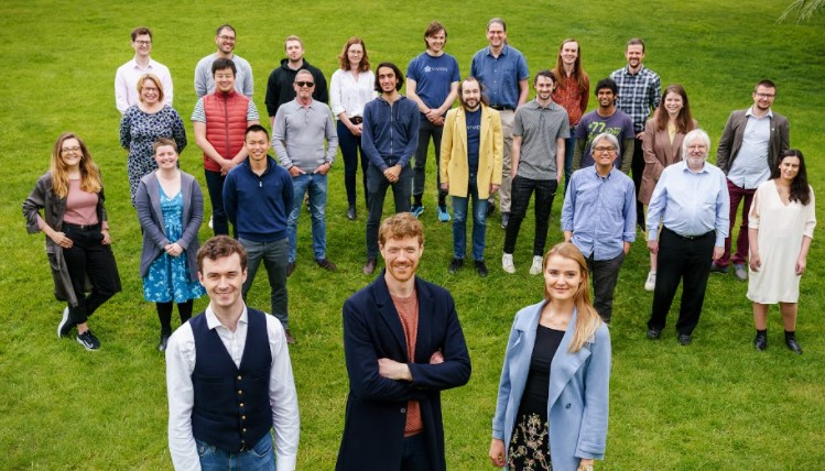 VividQ secures £11 million Seed Follow On investment led by UTokyo Innovation Platform