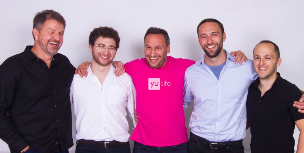 YuLife secures £50 million Series B investment led by Target Global