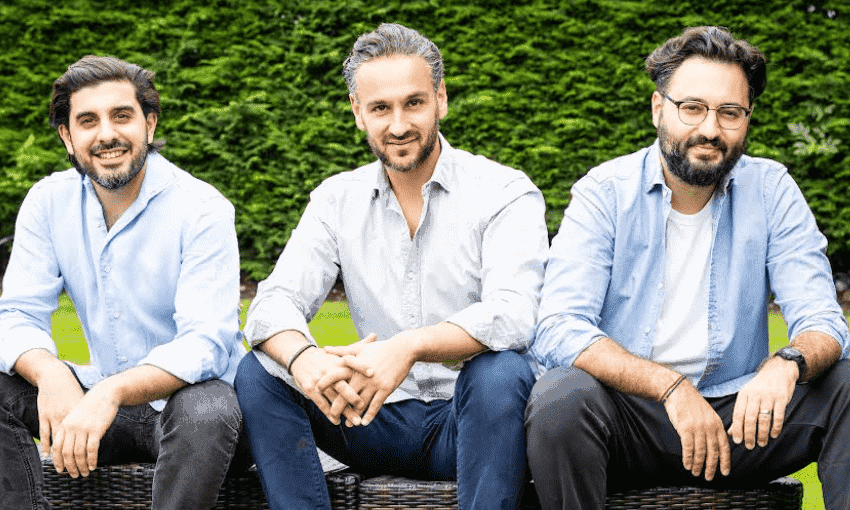 LITTA App secures £2 million Seed investment led by Beringea