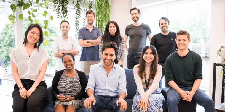 Abtrace secures £2.1 million Seed investment led by Faber