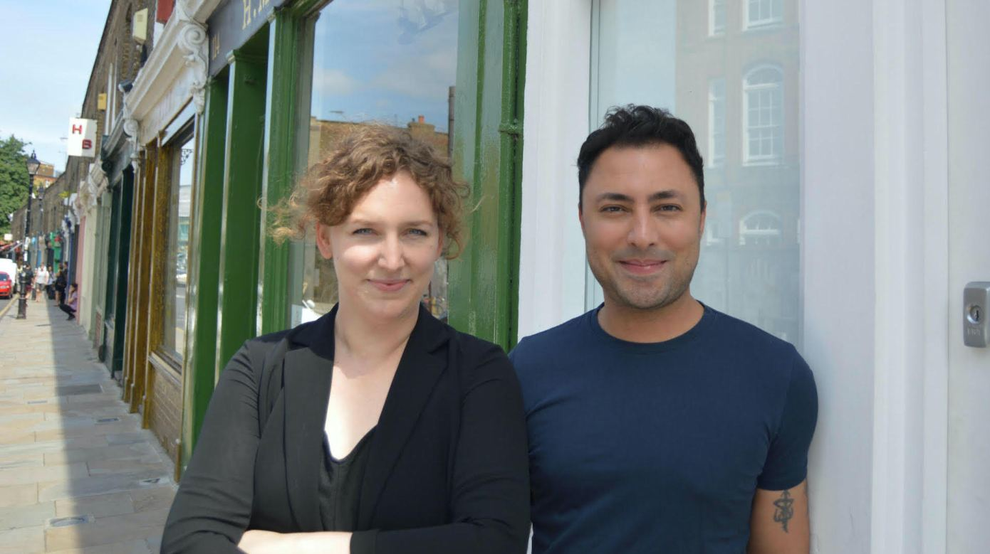 Creoate secures £3.5 million Seed investment led by Fuel Ventures