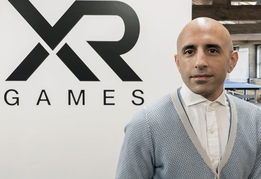 X R Games secures £1.5 million Seed Follow On investment led by Maven