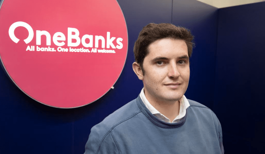 Unified Financial (t/a OneBanks) secures Series A investment from Glory Ltd
