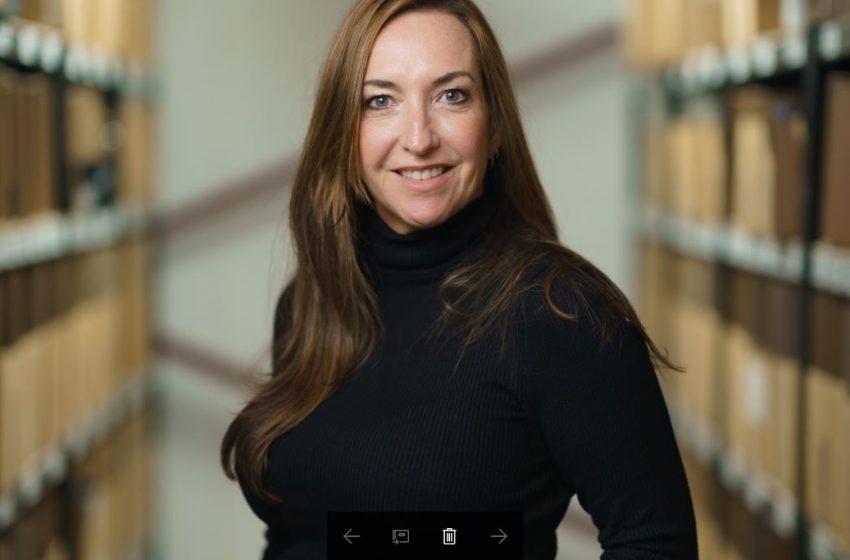 Kate Lester CEO and Founder