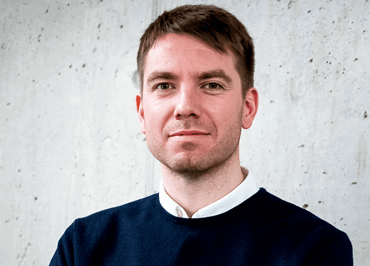 Peak AI secures £54.4 million Series C investment led by SoftBank Vision Fund 2