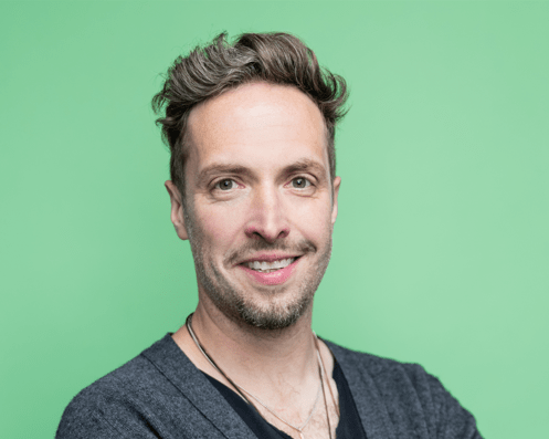 Alex Vlassopulos, Co-Founder and CEO of Kitche