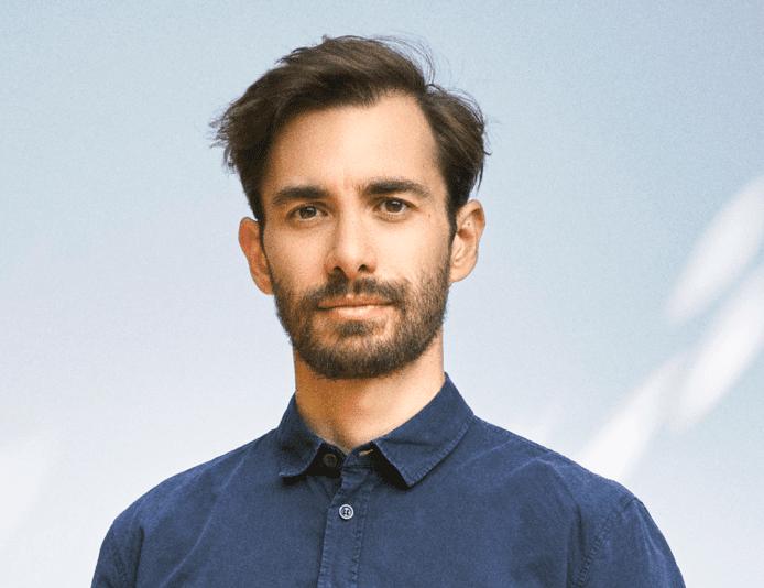 Micheal Vanaselja, CEO Keebo