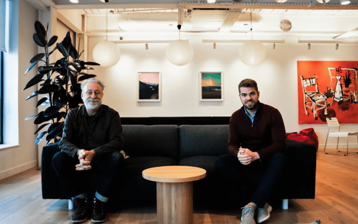 Seedata.IO secures £640k Pre-Seed investment from investors including Charles Delingpole