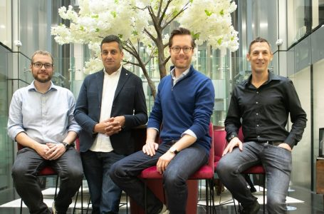 Sikoia secures £1.67 million Pre-Seed investment led by Earlybird